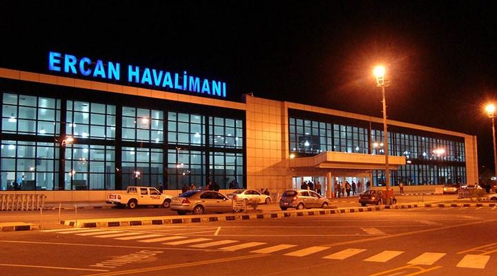 Ersin Tatar: Ercan Havalimanı'nın isminin değişmesi söz konusu değil