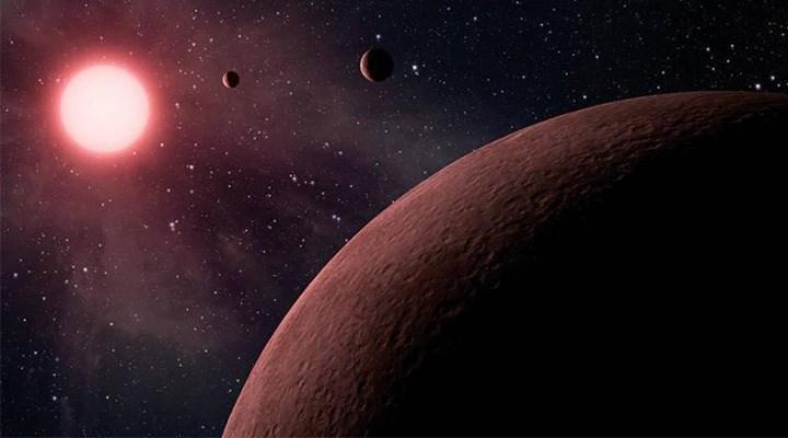Salgına hazır değildik  asteroide hiç değiliz!