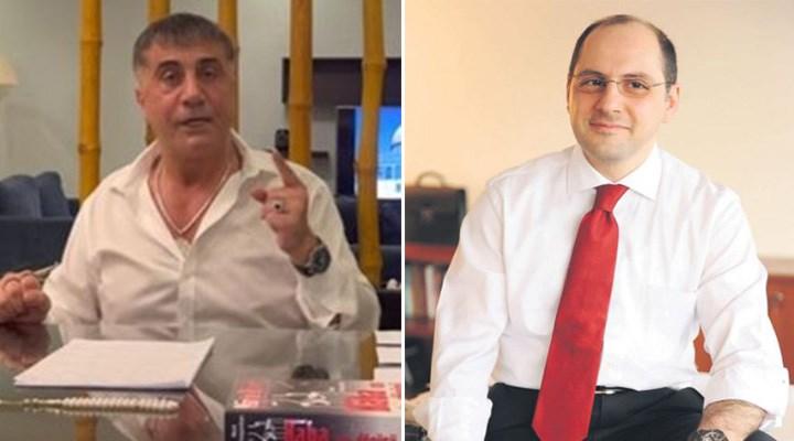 Sedat Peker, Berat Albayrak'ın abisine seslendi: Ben devletin karakolunda milletvekilinin kemiklerini kırdırdım