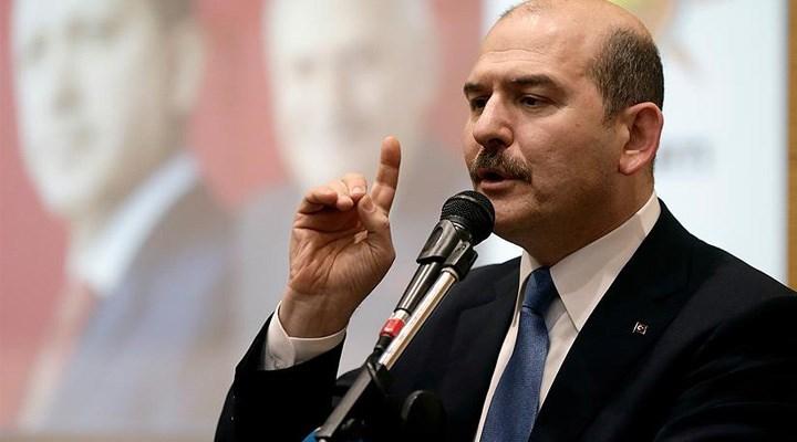 Süleyman Soylu'dan 'tam kapanma' açıklaması