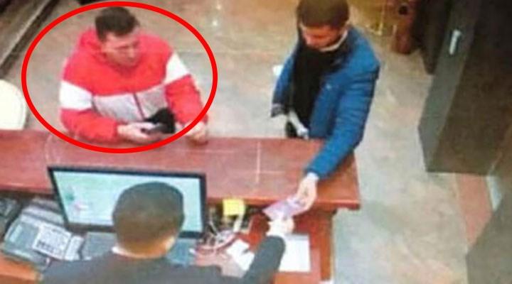 Thodex'in kurucusu Özer'e Arnavutluk'ta yardım eden kişi yakalandı
