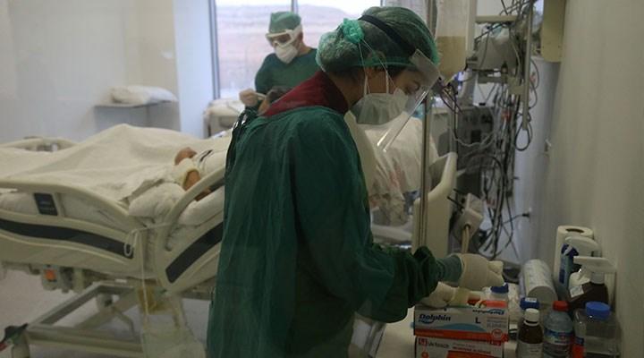Araştırma: Koronavirüs altı ay sonra da etkisini gösteriyor