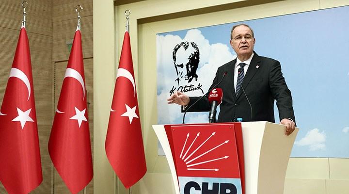 CHP Sözcüsü Öztrak: Bu millet daha neyin fedakarlığını yapsın?