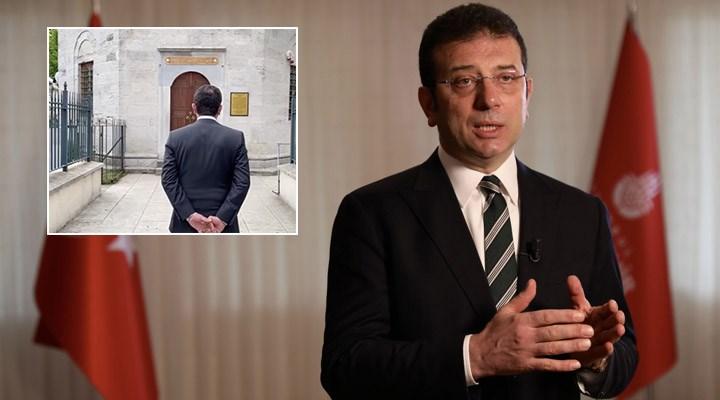 İçişleri Bakanlığı, Ekrem İmamoğlu hakkında soruşturma izni vermedi