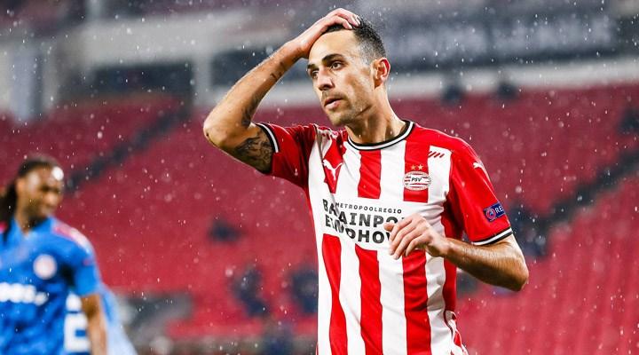 PSV'li futbolcu Eran Zahavi'nin evi soyuldu: Eşi ve çocukları rehin alındı
