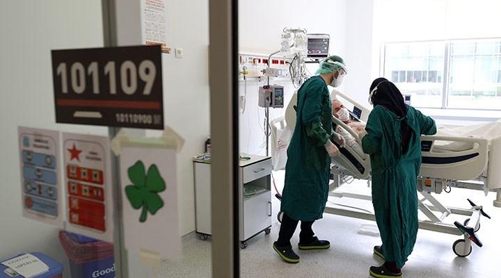 SES: Ek ödemeler birçok sağlık emekçisini kapsamıyor; 'Bize Bir Bakan Lazım'