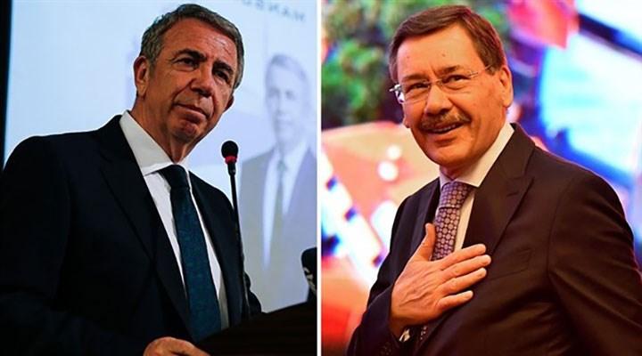Ankara Büyükşehir Belediyesi'nden 'İsrail' iddialarına sert yanıt