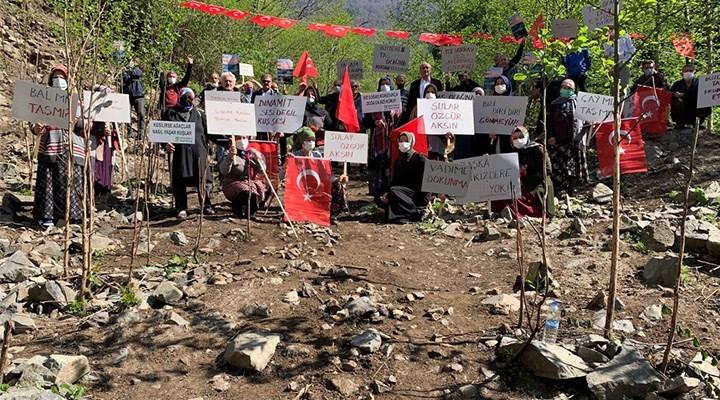 Bakan Karaismailoğlu, İkizdere direnişini hedef aldı: 'Provokasyon' suçlaması!