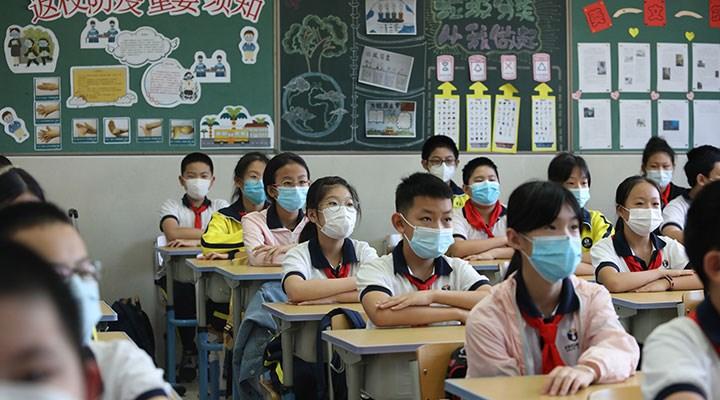 Çin'in nüfusu 1 milyar 411 milyonu aştı