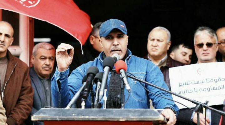 FHKC: Siyonist savaş makinesini ve Kudüs halkına yapılan zulmü kabul etmiyoruz!