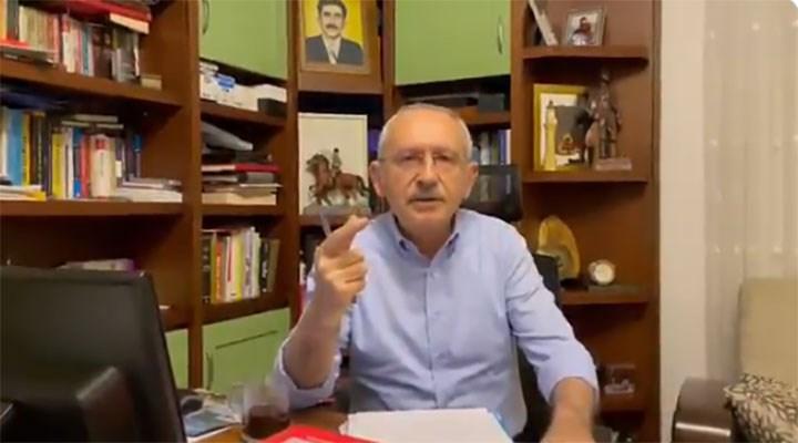 Kılıçdaroğlu'ndan gençlere: Vallahi de billahi de telafi edeceğim, ülkenizde kalın