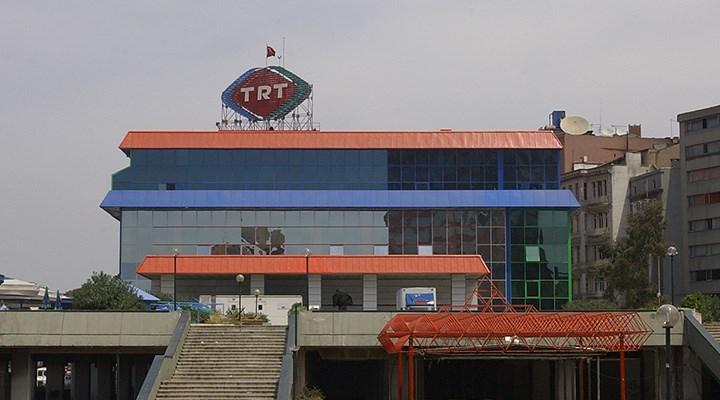 Tek maaş almak yetmiyor, yedi bin lira da TRT'den