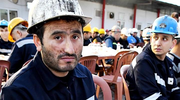 Türkiye işçiye cehennem