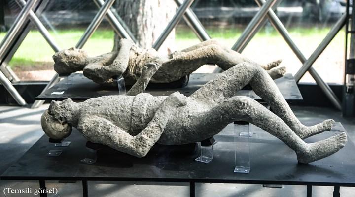 2 bin yıllık iskeletin sırrı çözülmüş olabilir