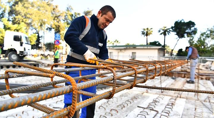 Demir zammı, inşaatçıları vurdu