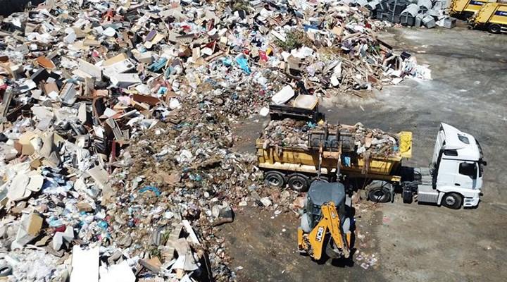 İthal çöpe Türkiye'de teşvik, Almanya'da soruşturma