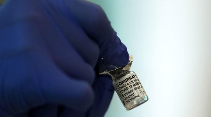 BioNTech aşısına ilişkin bir araştırma da Japonya'dan: Mutasyonlara karşı etkili mi?