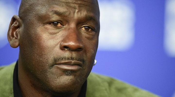 Michael Jordan, Kobe Bryant'tan aldığı son mesajları paylaştı