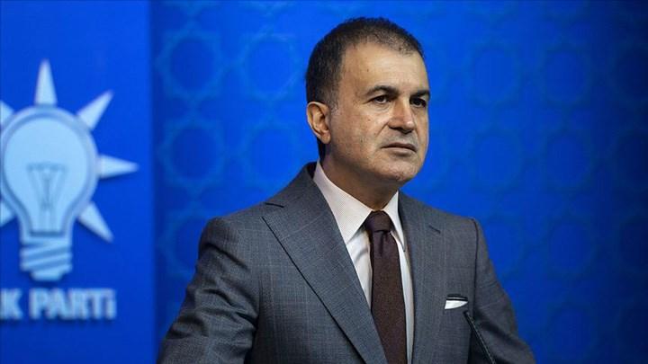 AKP'li Çelik'ten Sedat Peker açıklaması: Elinde belge olan hemen mahkemeye gitsin