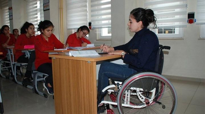 Engelliler eşitlik ve atama istiyor