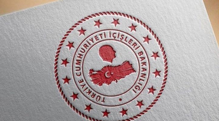 İçişleri Bakanlığı: Ağrı'da bir özel harekat polisi şehit oldu