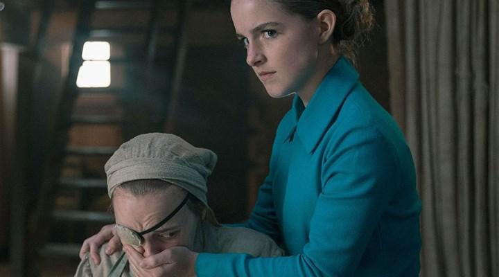 IMDb, ekrana damga vuran 50 bilim kurgu dizisini seçti