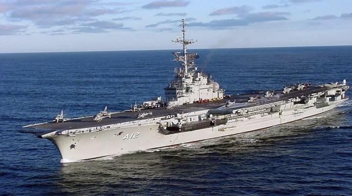 Aliağa'da sökülecek gemi için henüz ön bildirim başvurusu yapılmamış