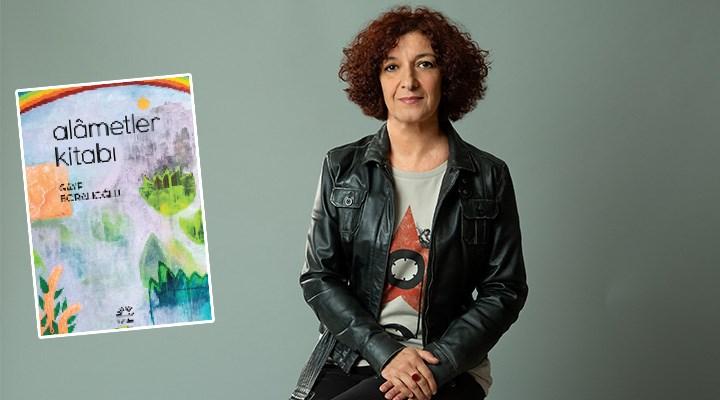 Yazar Gaye Boralıoğlu: Birlikte ortak değerleri savunmalıyız