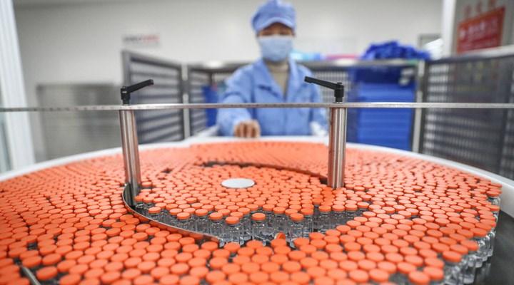 DSÖ'den zengin ülkelere koronavirüs aşısı çağrısı