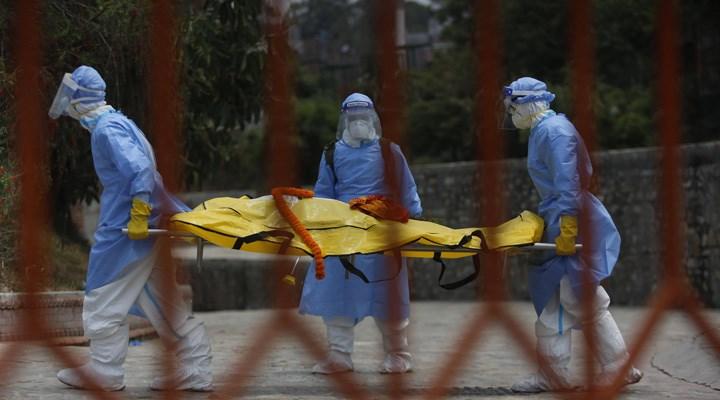 Economist: Pandemi sürecinde 7 ile 13 milyon arası 'fazla ölüm' var