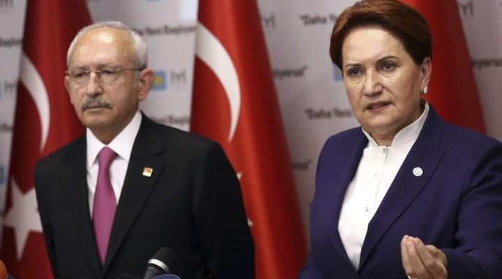 Erdoğan'ın 'helallik' talebine muhalefetten erken seçim çağrısı