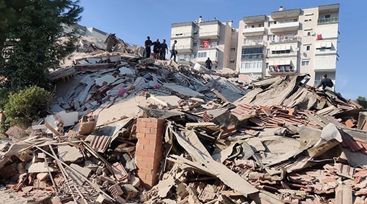 İzmir depremi sonrası kentsel dönüşümde asbest tehlikesi