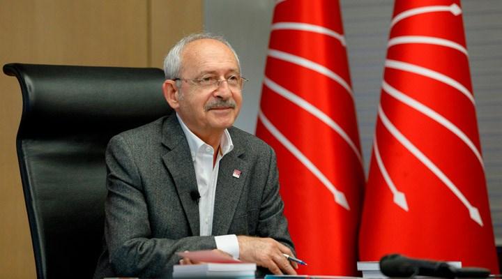 Kılıçdaroğlu, liderlerin bayramını kutladı: Dikkat çeken Erdoğan detayı
