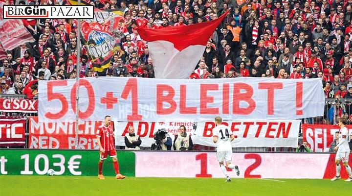 50+1 Kuralı: Futbolun Geleceği