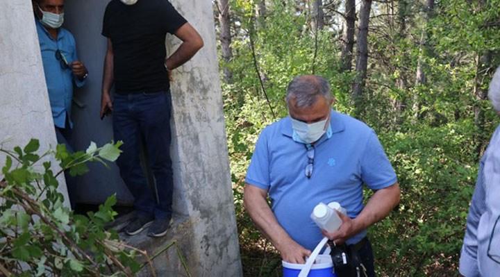 Bolu'da onlarca kişi içme suyundan rahatsızlandı: İnceleme başlatıldı
