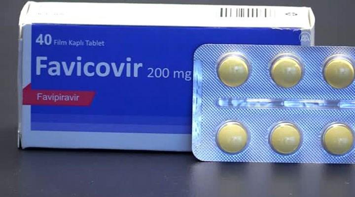 Favipiravir ilacıyla ilgili önemli açıklama: Erken dönemde etkili