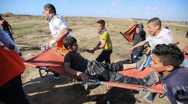 Filistin'de çocuklar artık sadece bir 'sayı'