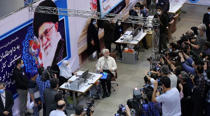 İran'da cumhurbaşkanlığı için adaylık başvurusunda bulunanların sayısı artıyor