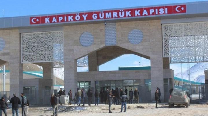 Kapıköy Gümrük Kapısı, 14 ay sonra yeniden açılıyor