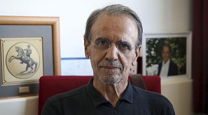 Prof. Dr. Mehmet Ceyhan: Vaka sayılarındaki azalmanın aldığımız tedbirlerle alakası yok