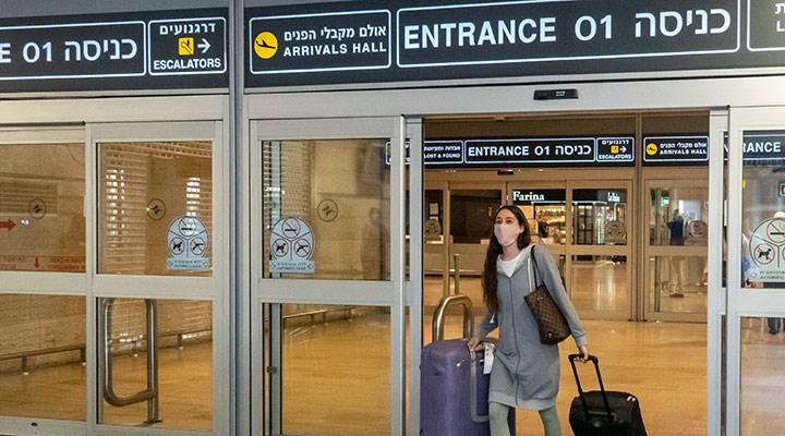 Türkiye, İsrail'den gelen yolculardan PCR testi isteyecek