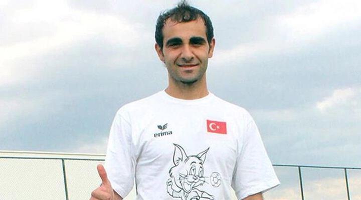 İşitme engelli milli futbolcu Hüseyin Er hayatını kaybetti