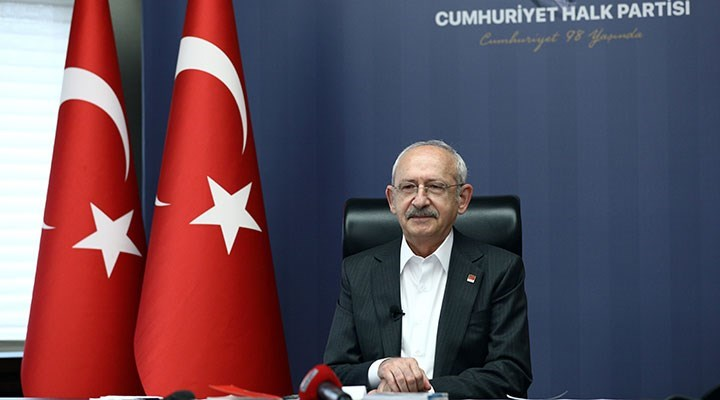 """Kılıçdaroğlu'ndan """"La Casa De Papel'in Türkiye versiyonu geliyor"""" haberine: Çoktan çekildi"""