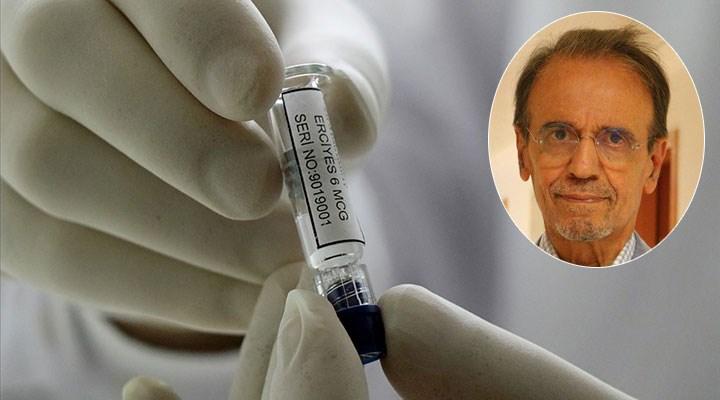 """Yerli aşı denemelerinde plasebo yerine Sinovac: """"Çok doğru değil"""""""