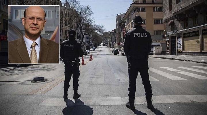 Anayasa Hukuku Profesörü Kemal Gözler, pandemi sürecindeki hukuksal sorunları tablo haline getirdi