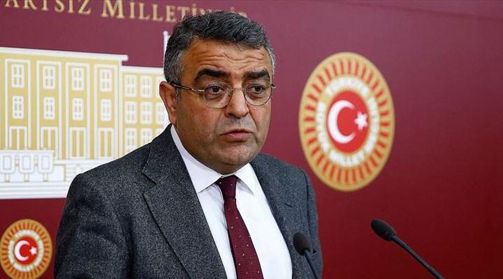 CHP'li Tanrıkulu Soylu'ya, 'Harmandalı Geri Gönderme Merkezi'ndeki işkence iddialarını sordu