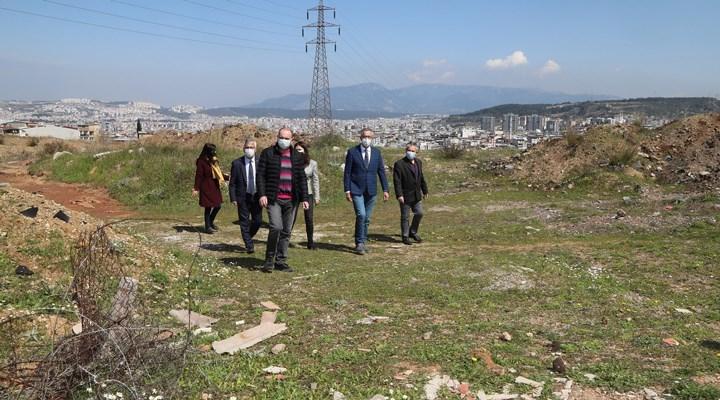 İzmir'in Çernobili'ne karşı 'duran adam' eylemi 21 Mayıs Cuma günü başlayacak