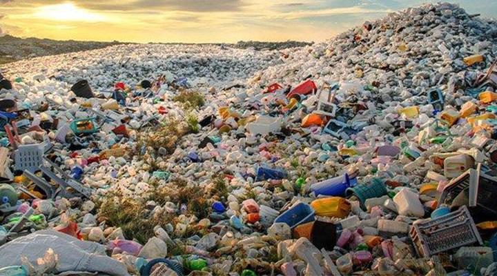 Plastiğin kirli yolculuğu
