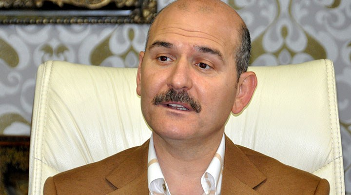Soylu, Sedat Peker'in açıklamalarına böyle yanıt verdi: Uluslararası bir operasyon