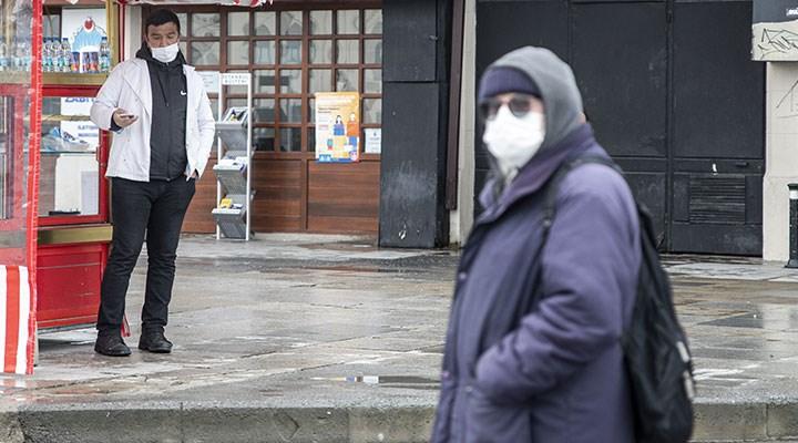 Türkiye'de koronavirüs: Günlük vaka sayısı 11 binin üzerinde